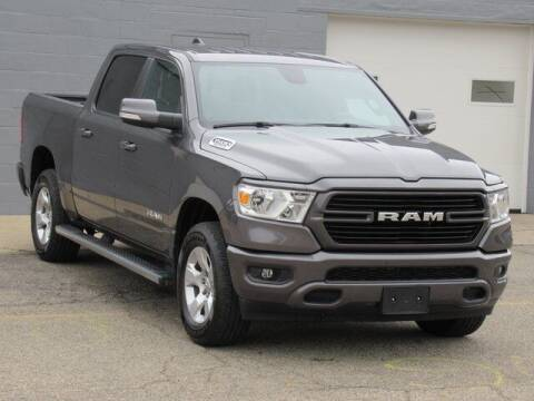 2019 RAM Ram Pickup 1500 for sale at K&M Wayland Chrysler  Dodge Jeep Ram in Wayland MI