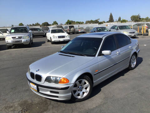 1999 BMW 3 Series for sale at My Three Sons Auto Sales in Sacramento CA