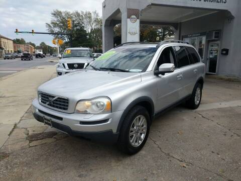 2008 Volvo XC90 for sale at ROBINSON AUTO BROKERS in Dallas NC