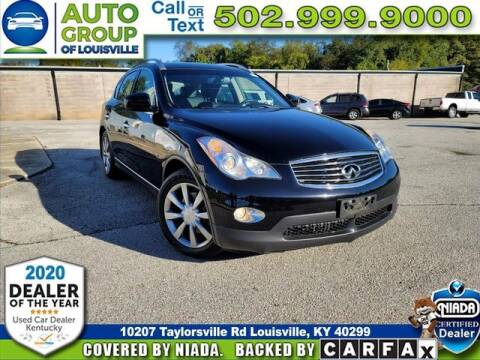 2015 Infiniti QX50 for sale at Auto Group of Louisville in Louisville KY