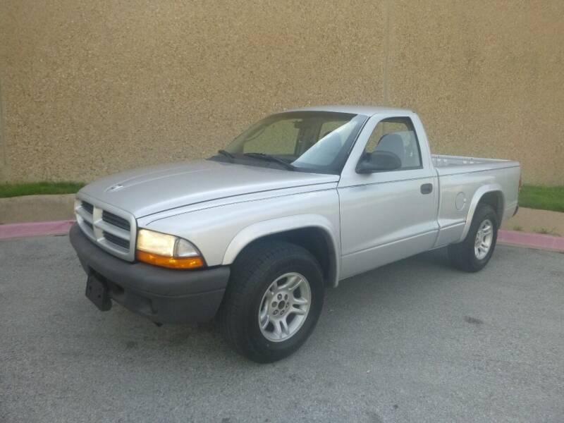 2003 Dodge Dakota for sale in Arlington, TX