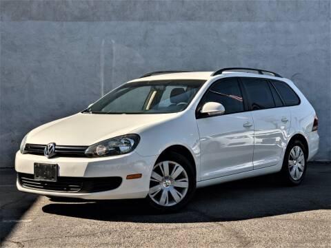 2011 Volkswagen Jetta for sale at Divine Motors in Las Vegas NV