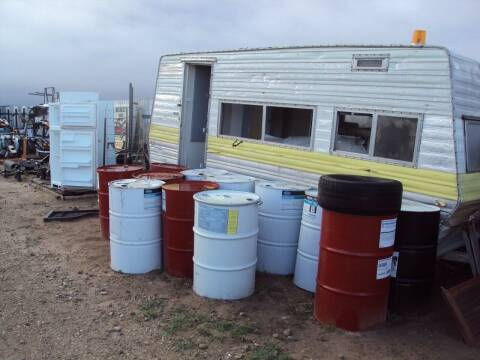 Barrels  Barrels for sale at BENHAM AUTO INC - Peace of Mind Treasures and More Store in Lubbock TX