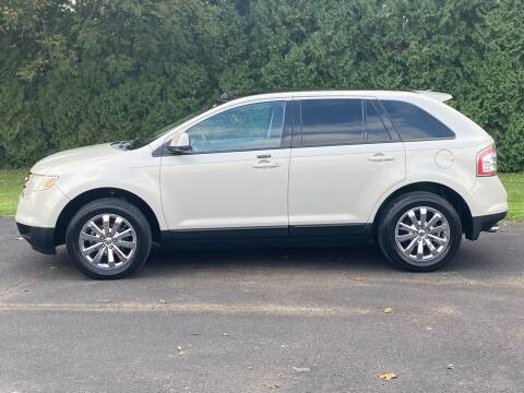 2007 Ford Edge for sale at All American Auto Brokers in Anderson IN