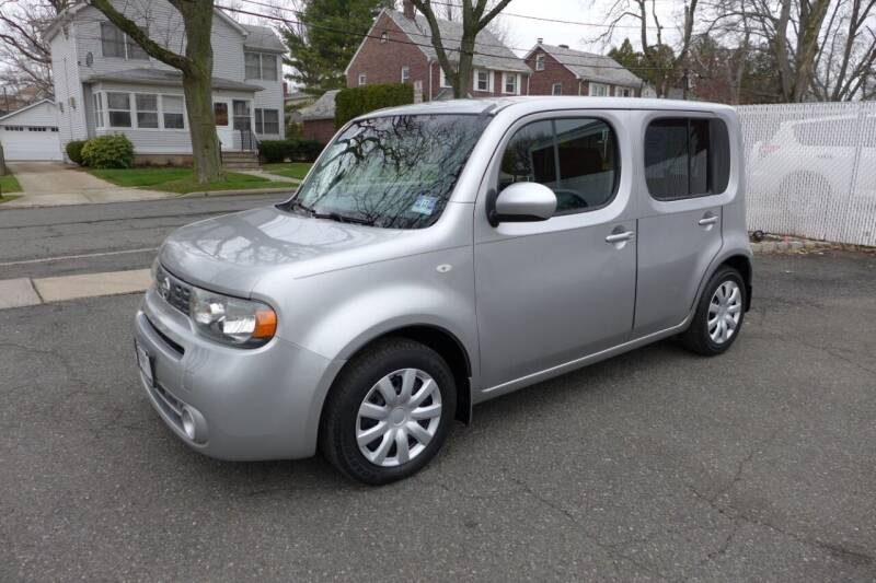 2010 Nissan cube for sale at FBN Auto Sales & Service in Highland Park NJ