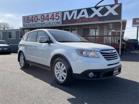 2009 Subaru Tribeca for sale at Maxx Autos Plus in Puyallup WA