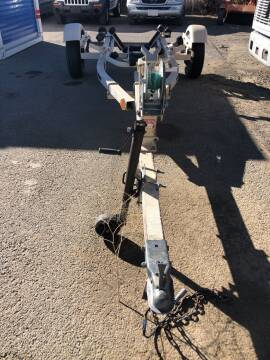 1982 CALKINS BOAT TRAILER for sale at Brand X Inc. in Mound House NV