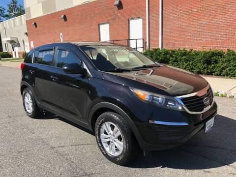 2012 Kia Sportage for sale at Imports Auto Sales Inc. in Paterson NJ