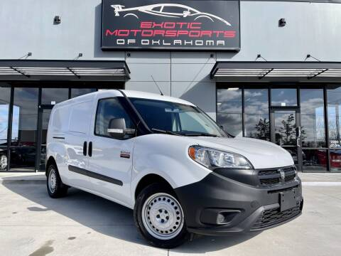 2018 RAM ProMaster City Wagon for sale at Exotic Motorsports of Oklahoma in Edmond OK