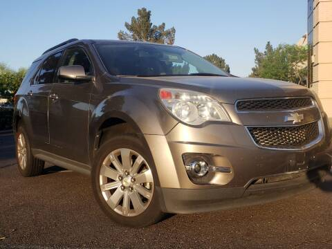 2010 Chevrolet Equinox for sale at Arizona Auto Resource in Tempe AZ