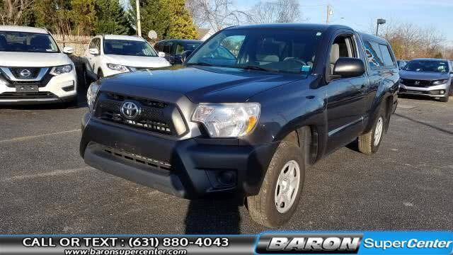 2014 Toyota Tacoma for sale at Baron Super Center in Patchogue NY