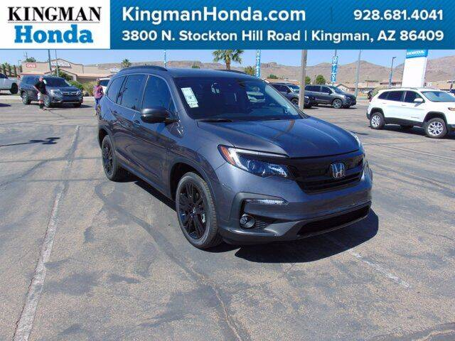 2022 Honda Pilot for sale in Kingman, AZ