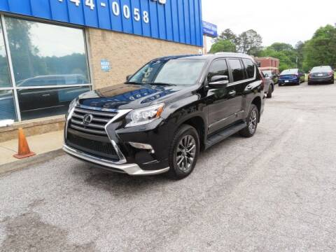 2017 Lexus GX 460 for sale at Southern Auto Solutions - 1st Choice Autos in Marietta GA
