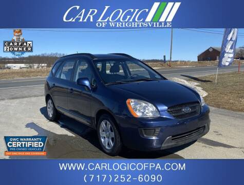 2008 Kia Rondo for sale at Car Logic in Wrightsville PA