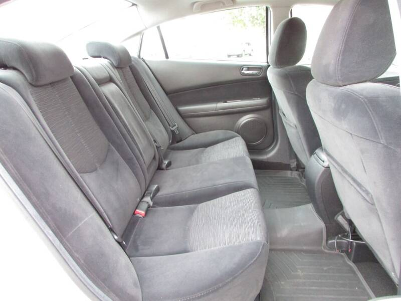 2010 Mazda MAZDA6 i Grand Touring 4dr Sedan - Linden NJ