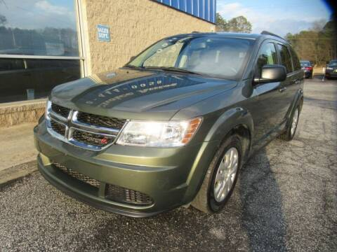 2016 Dodge Journey for sale at Southern Auto Solutions - 1st Choice Autos in Marietta GA