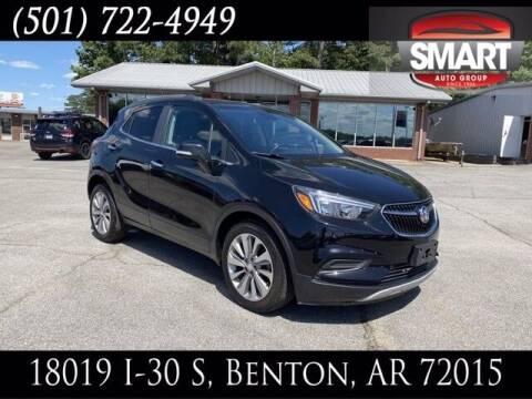 2018 Buick Encore for sale at Smart Auto Sales of Benton in Benton AR