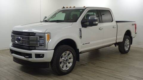 2019 Ford F-350 Super Duty for sale at TRAVERS GMT AUTO SALES - Traver GMT Auto Sales West in O Fallon MO