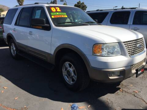 2003 Ford Expedition for sale at Auto Max of Ventura in Ventura CA