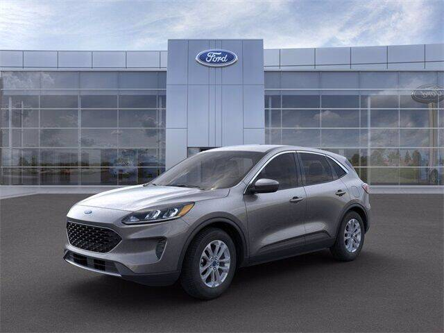 2021 Ford Escape for sale in Madison, CT