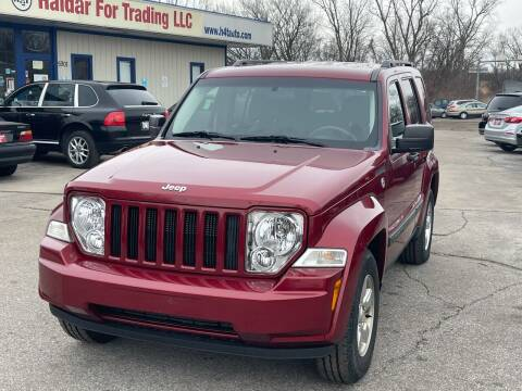 2011 Jeep Liberty for sale at H4T Auto in Toledo OH