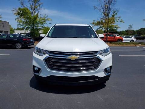 2018 Chevrolet Traverse for sale at Lou Sobh Kia in Cumming GA