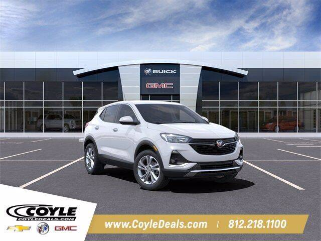2021 Buick Encore GX for sale in Clarksville, IN