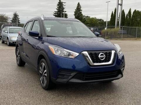 2019 Nissan Kicks for sale at Betten Baker Preowned Center in Twin Lake MI