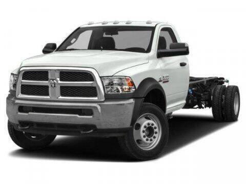 2018 RAM Ram Chassis 3500 for sale in Abbeville, LA