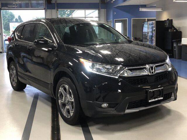 2019 Honda CR-V for sale in Troy, NY