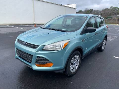 2013 Ford Escape for sale at Allrich Auto in Atlanta GA