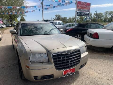 2006 Chrysler 300 for sale at Korz Auto Farm in Kansas City KS