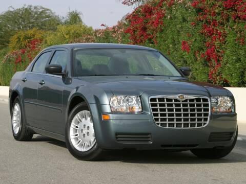 2005 Chrysler 300 for sale at Harrison Imports in Sandy UT
