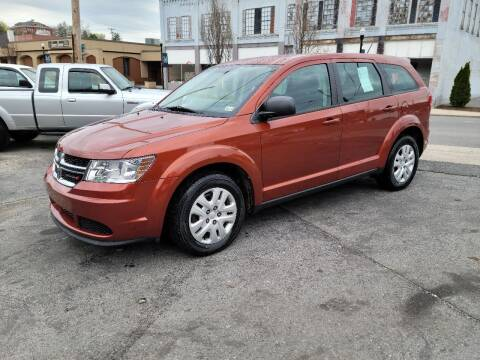 2014 Dodge Journey for sale at East Main Rides in Marion VA