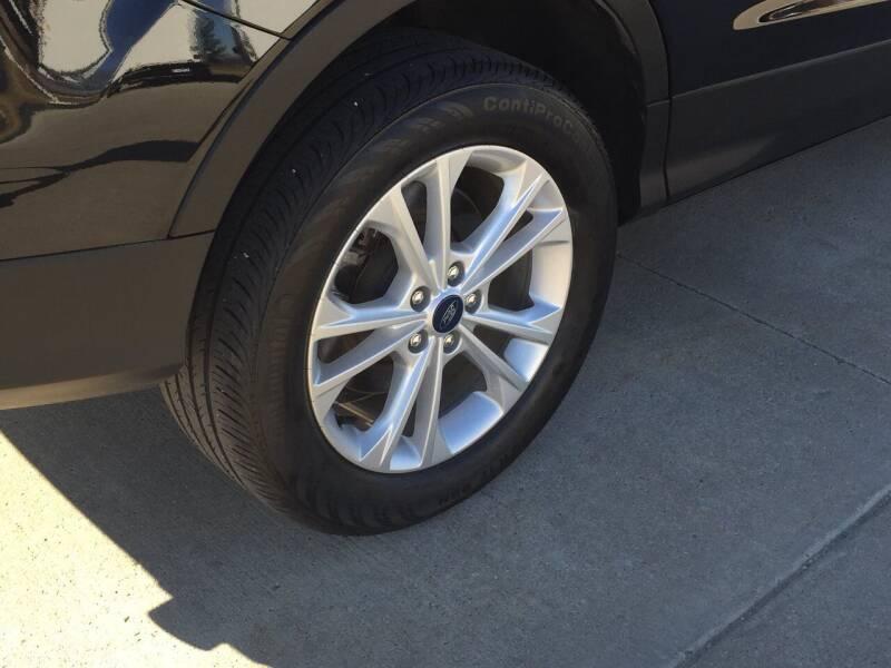 2019 Ford Escape AWD SE 4dr SUV - Urbandale IA