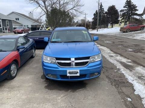 2009 Dodge Journey for sale at Daryl's Auto Service in Chamberlain SD