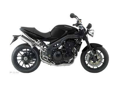 2009 Triumph Speed Triple for sale at Powersports of Palm Beach in Hollywood FL