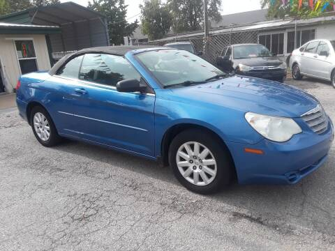 2008 Chrysler Sebring for sale at BBC Motors INC in Fenton MO