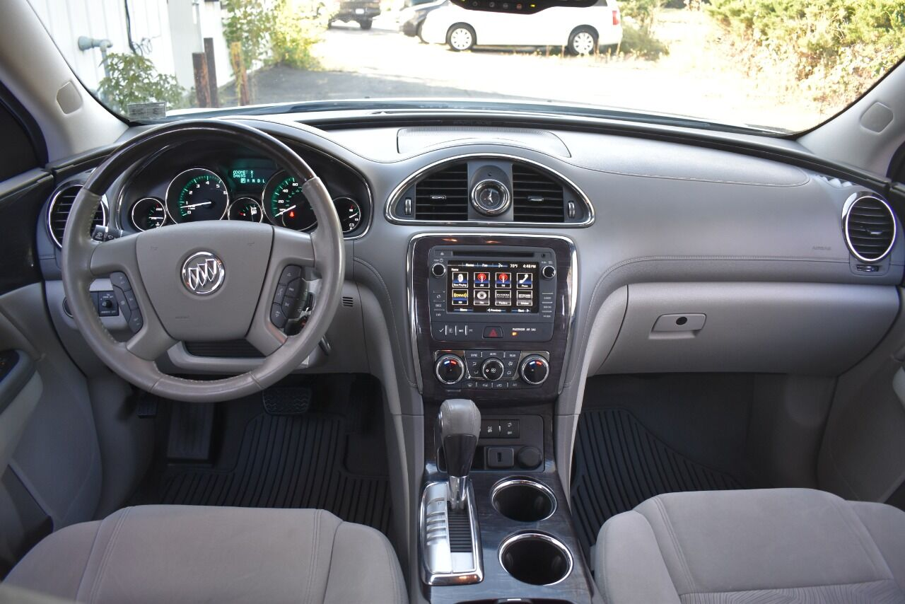 2016 Buick Enclave Convenience 4dr Crossover full
