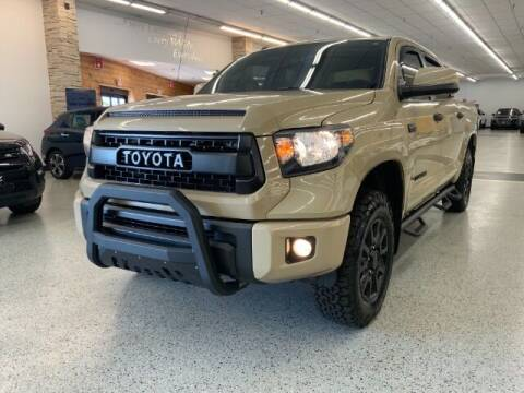 2016 Toyota Tundra for sale at Dixie Imports in Fairfield OH