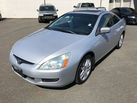 2004 Honda Accord for sale at Vista Auto Sales in Lakewood WA