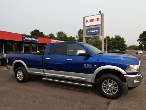 2015 RAM Ram Pickup 3500 for sale at Kiefer Nissan Budget Lot in Albany OR
