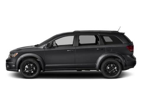 2018 Dodge Journey for sale at FAFAMA AUTO SALES Inc in Milford MA