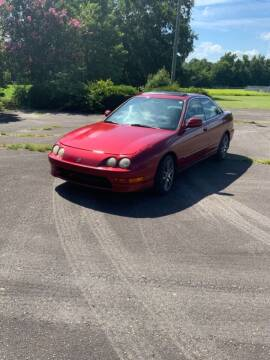 2000 Acura Integra for sale at Murphy MotorSports of the Carolinas in Parkton NC