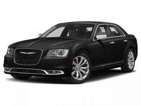 2018 Chrysler 300 for sale at TRAVERS GMT AUTO SALES - Traver GMT Auto Sales West in O Fallon MO