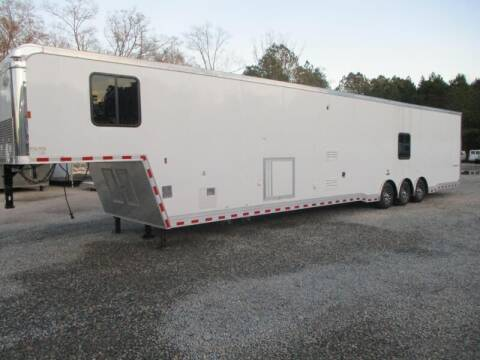 2021 Cargo Mate Eliminator SS 48' Full Bathroo for sale at Vehicle Network - HGR'S Truck and Trailer in Hope Mill NC