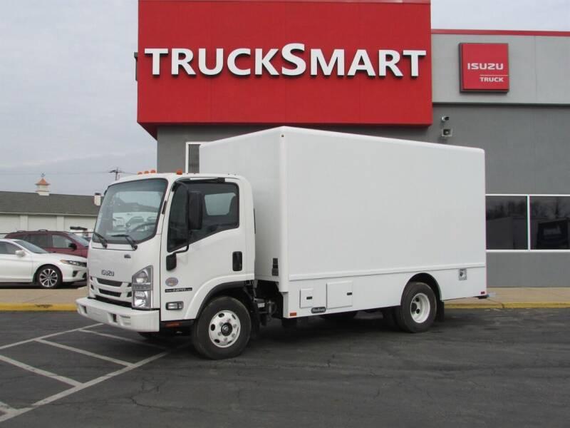 2021 Isuzu NPR-HD for sale at Trucksmart Isuzu in Morrisville PA
