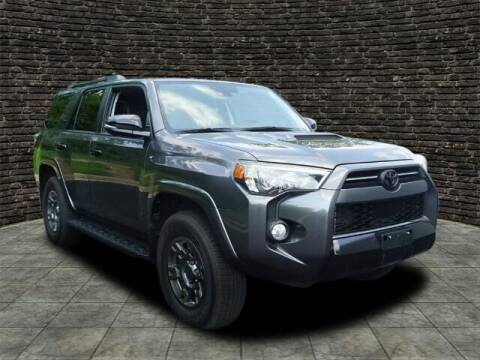 2020 Toyota 4Runner for sale at Ron's Automotive in Manchester MD