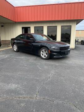 2019 Dodge Charger for sale at AUTO KING in Jonesboro AR