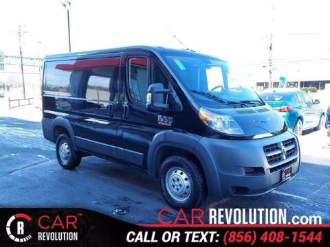 2015 RAM ProMaster Cargo for sale at Car Revolution in Maple Shade NJ